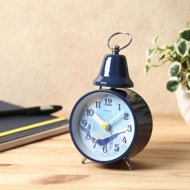 MAG(マグ) 目覚まし時計 パステール T-732