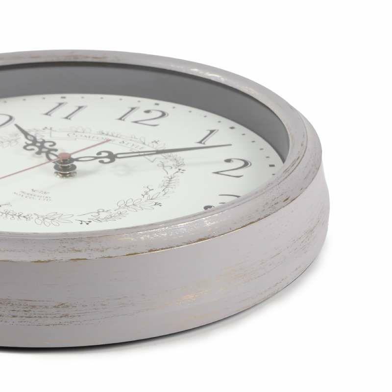 MAG(マグ) アナログ電波壁掛け時計 W-737