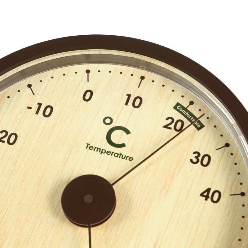 MAG(マグ) アナログ温湿度計 アシュリー N-016