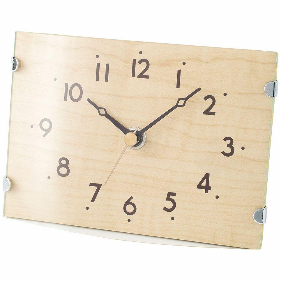 MAG(マグ) 置時計 ヒーリングステラ W-712