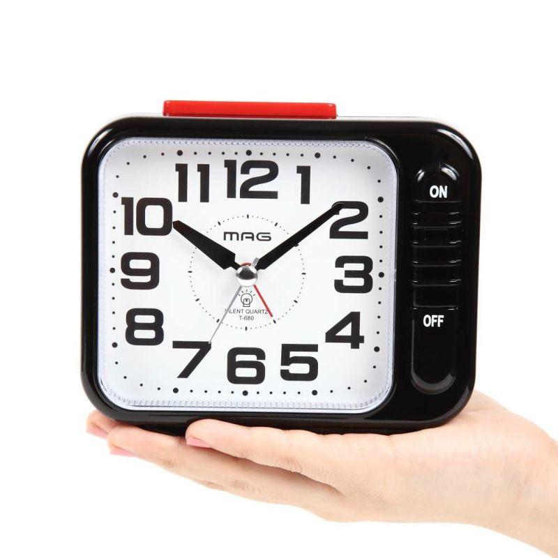 目覚まし時計 モーニングラリー2号