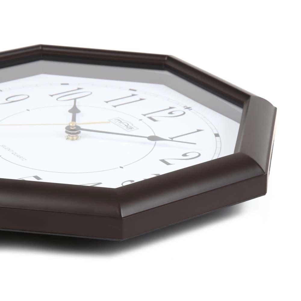 MAG(マグ) 壁掛け時計 オクターゴ W-287