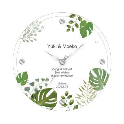 名入れ時計フェアリー